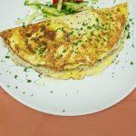Omelette á la Würzfleisch *¹*⁵
